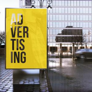 cechy nowoczesnej reklamy zewnętrznej