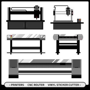 CNC - reklama - obraz